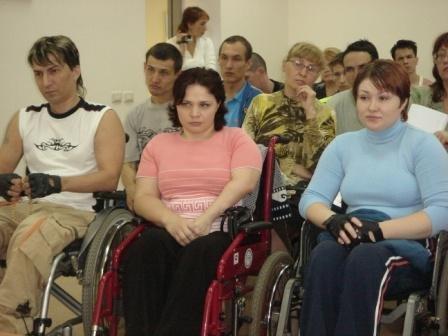 """Фото: Презентация Молодежного клуба """"Ника"""""""
