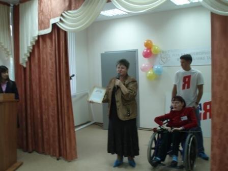 """Фото: В Молодежном клубе """"Ника"""""""